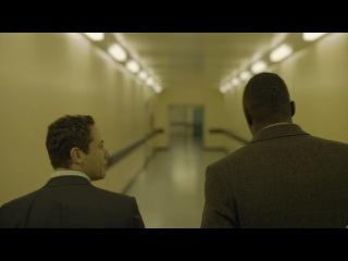 Лютер | Luther | 1 сезон, серия 2 | HD720 / Кубик в Кубе
