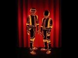 Daft Punk - Around The World TECHNO ELECTRO 2012 remix!