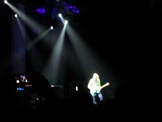 Deep Purple . Стив Морс. 10 ноября 2013 г.