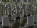 Aquarian Age: The Movie / Aquarian Age: Saga II / Эпоха Водолея OVA [Озвучка: NeaR, MezIdA, Lali & Mosa]