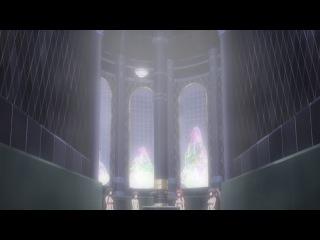 [AniMIXonline.RU] High School DxD New - 02 TV - 2 / Демоны старшей школы - новый сезон. Демоны против Падших - 2 серия ТВ -2  [ Aska & MaykRO & KirFion & Pikachu]