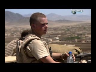 Росс Кемп в Афганистане Серия - 3