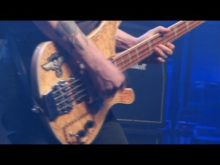 Motorhead - Stay Clean (Live)