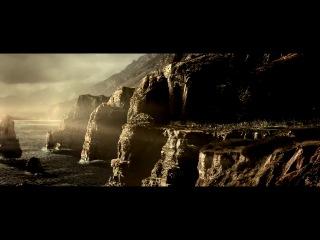 300 спартанцев 2: Расцвет империи (Русский дублированный официальный трейлер к фильму)