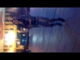 Ванда танцует моя любимая племянница!!!