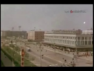 Александр Хлопов - Моя столица мира