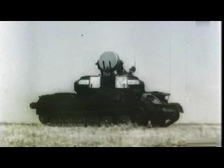 Защищая небо Родины. История отечественной ПВО (Фильм 3)
