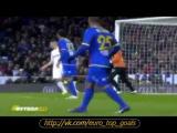 13.02.2012 Реал Мадрид (Мадрид) —  Леванте (Валенсия) 4:2 Обзор