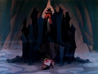 Царь обезьян Сунь Укун 1: Бунт в Небесных чертогах / Sun Ukun: The Monkey King: Uproar in Heaven (1964)