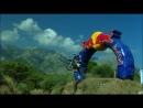 Hard Enduro racing through sand – Red Bull Sea to Sky