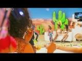 Каникулы в Мексике. Ток-шоу (выпуск 5) (23.12.2011) Секс, дружба, любовь