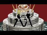 Deathklok - Happy Birthday