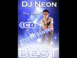 STEREO SANTA (Mixed by DJ Neon) 4CDs