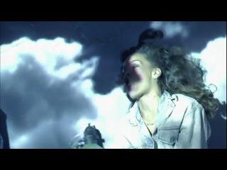 Новый клип Рианны запретили к показу на ТВ