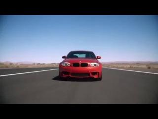 Фигурный дриф BMW M135