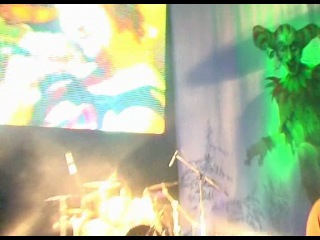 Король и Шут,концерт в Олимпийском(2004) ч.2