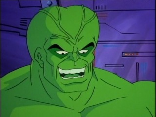 Невероятный Халк / The Incredible Hulk - 1 сезон 12 серия