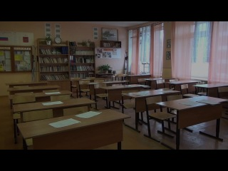 17 школа. Последний звонок 2013.