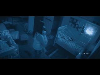 Трейлер фильма - Паранормальное явление 3 / Paranormal Activity 3 (2011)