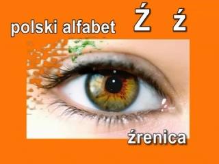 POLSKI ALFABET (Unit #43)