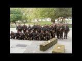 В/Ч 4125 Спецназ Тигр