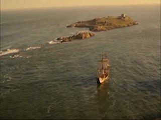 Остров сокровищ Treasure Island 1 серия 720p