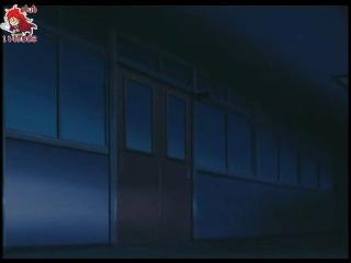 Потомки тьмы / Descendants of Darkness / Yami no Matsuei - 5 серия (Субтитры)