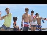 Обнаженное лето   Summer Nude 2013 г. эпизод 4 озвучка
