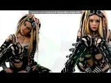 «девушки кибер-готы» под музыку Unreal  (кибер-готик-метал) - Newtype. Picrolla