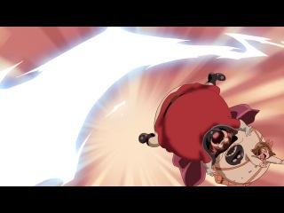 Dororon Enma-kun: Meeramera / Адский патруль Энмы! Дадим Жару! - 6 серия [Озвучка: Трина Дубовицкая & Cuba77]