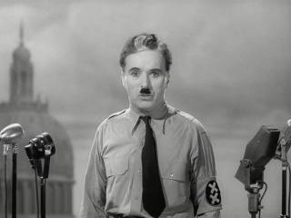 Финальная речь Чаплина из фильма