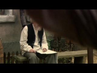 Фрагмент из сериала про Мишку Япончика