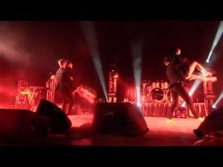 Выступление балета Ани Лорак ( 18.07 )