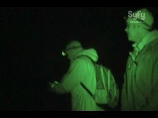 Факт или вымысел: паранормальные явления / Fact or Faked: Paranormal Files 4 серия