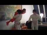 Clockwork Orange - Singing in the Rain (сцена насилия)