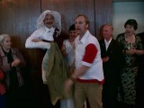 Зажигательный танец Нонны Мордюковой и Юрия Богатырева из фильма Родня (реж. Никита Михалков, сц. Виктор Мережко)