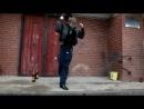 Пацандополь- Танец чОткого пацанчика после 3 литров пива и потерявшего ключ от домофона