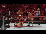 Triple H & CM Punk vs. The Awesome Truth (The Miz & R-Truth) (WWE Vengeance 2011)