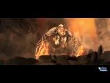 PROTOTYPE 2  Trailer (только PS3)