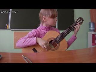 Оккупационная власть русским детям оставила песни только про козликов и ёлочку