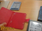 Чехолы для PocketBook Touch 622, 623