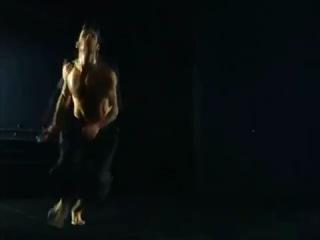 Al Coholic - Release Us [drum'n'bass & contemporary dance]