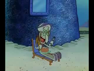 Патрик, что ты тут делаешь
