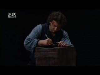 Jonas Kaufmann - E lucevan le stelle - Tosca (Puccini)