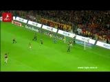 Galatasaray 3-1 fenerbahce