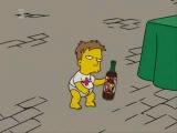 Hey mambo, mambo italiano! (The Simpsons)
