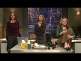 Adele's Someone Like You skit on SNL