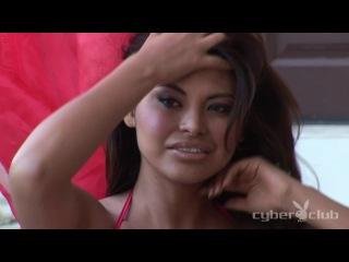 Claudia Nathalia - Playboy