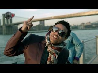 Tamer Hosny Ft Shaggy Smile