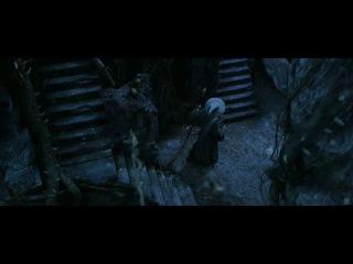 Хоббит или Туди и обратно. Русский трейлер 2012. HD